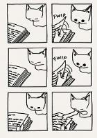 Cat Companion Journal