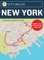 City Walks: New York: 50 Adventures ...