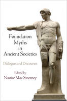 Foundation Myths in Ancient ...