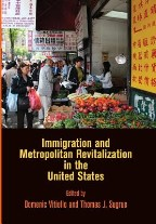 Immigration and Metropolitan...