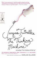 The Thinking Machine: Including The...