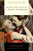Best Early Stories of F. Scott...