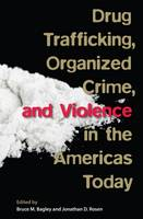 Drug Trafficking, Organized Crime, ...