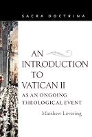 An Introduction to Vatican II as an...