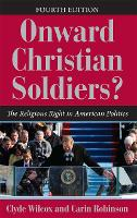 Onward Christian Soldiers?: The...