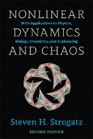 Nonlinear Dynamics and Chaos: With...
