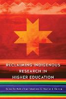 Reclaiming Indigenous Research in...
