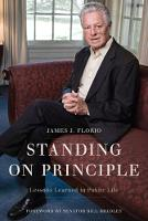Standing on Principle: Lessons ...