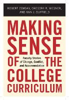 Making Sense of the College...