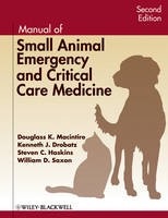 Manual of Small Animal Emergency and...