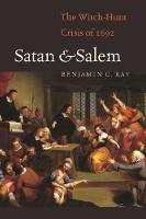 Satan and Salem: The Witch-Hunt ...