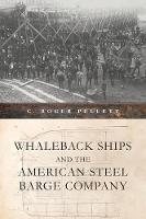 Whaleback Ships and the American ...