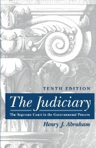 The Judiciary: Supreme Court in the...