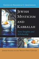 Jewish Mysticism and Kabbalah: New...