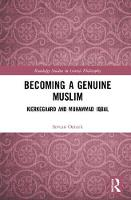Becoming a Genuine Muslim: ...