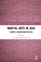 Martial Arts in Asia: History, ...