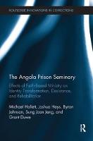 The Angola Prison Seminary: Effects ...