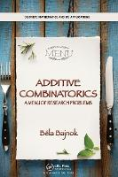 Additive Combinatorics: A Menu of...