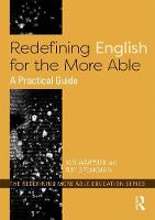 Redefining English for the More Able:...