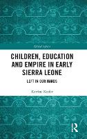 Children, Education and Empire in...