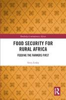 Food Security for Rural Africa:...