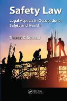 Safety Law: Legal Aspects in...