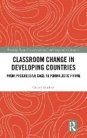 Classroom Change in Developing...
