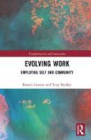 Evolving Work: Employing Self and...