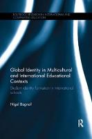 Global Identity in Multicultural and...