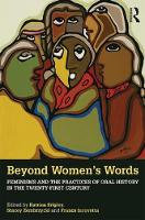 Beyond Women's Words: Feminisms and...