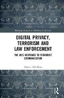 Digital Privacy, Terrorism and Law...
