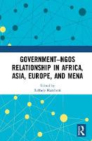 Government-NGO Relationships in...