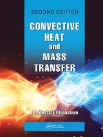 Convective Heat and Mass Transfer,...