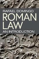 Roman Law: An Introduction