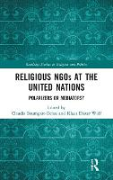 Religious NGOs at the United Nations:...