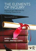 The Elements of Inquiry: Research and...