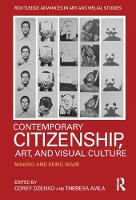 Contemporary Citizenship, Art, and...