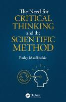 The Need for Critical Thinking and ...
