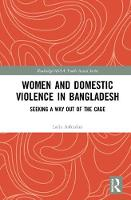 Women and Domestic Violence in...