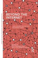 Beyond the Internet: Unplugging the...