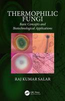 Thermophilic Fungi: Basic Concepts ...