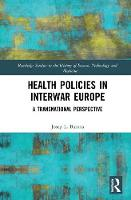 Health Policies in Interwar Europe: A...