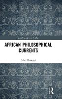 African Philosophical Currents