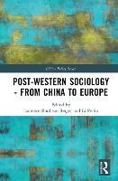 Post-Western Sociology - From China ...