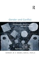 Gender and Conflict: Embodiments,...