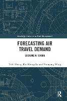 Forecasting Air Travel Demand: ...