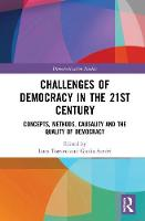 Challenges of Democracy in the 21st...
