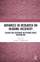 Advances in Research on Reading...