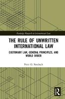 The Rule of Unwritten International...