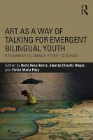Art as a Way of Talking for Emergent...